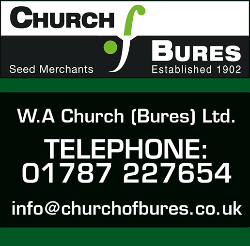 Church of Bures, tradition with excellence
